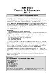 Floristería calidad vital sobres de alimentos frescos flor cortada 0.5L