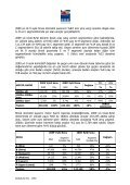 OTOMOTİV PAZARI OCAK – EYLÜL 2008/2009 - Page 5