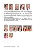 Training and development annual report 2011-2012 - University ... - Page 5