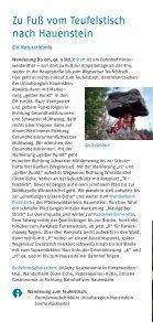 Bundenthaler und Felsenland-Express - Rheinland-Pfalz-Takt - Page 6