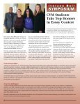 Making Research a Priority - Western University of Health Sciences - Page 4