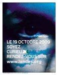 Landes Magazine N°7 - Conseil général des Landes - Page 2