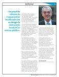 Landes Magazine N°7 - Conseil général des Landes - Page 3
