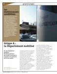 Landes Magazine N°7 - Conseil général des Landes - Page 6