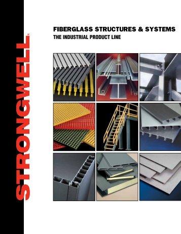 Fiberglass Resin Products