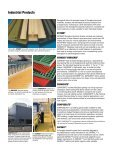 Fiberglass Resin Products - Page 2