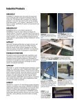 Fiberglass Resin Products - Page 3