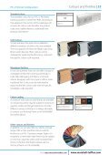 PVC–U perimeter trunking systems - Page 3