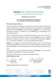 BendingStudio - AICON 3D Systems