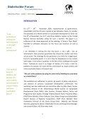 Donostia Declaration - Stakeholder Forum - Page 2