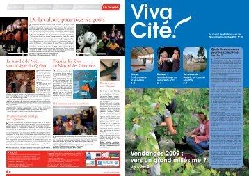 Vivacité n°102 - Montlouis-sur-Loire
