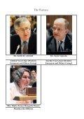 PHOTOBOOK OF NEGOTIATORS - ICLEI Rio +20 - Page 6