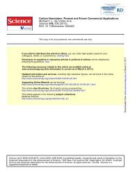 Materials_G12_Carbon.. - Artie McFerrin Chemical Engineering ...