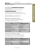 Avaliação Institucional - Março 2011/Março 2012 - Uniube - Page 7