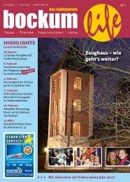 Ausgabe 1 - Go-Krefeld
