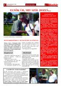 27. szám - 2007. július 26. - A Szabadság - Page 4