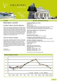 Market Report / June 2010