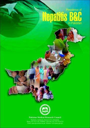 Part-1 - Pakistan Medical Research Council