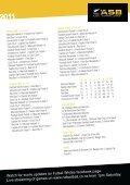 SERIES ONE dunedin - Futsal4all - Futsal - Page 5