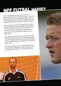 SERIES ONE dunedin - Futsal4all - Futsal - Page 6