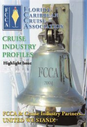 2004 Highlight Issue (4.06mb) - The Florida-Caribbean Cruise ...