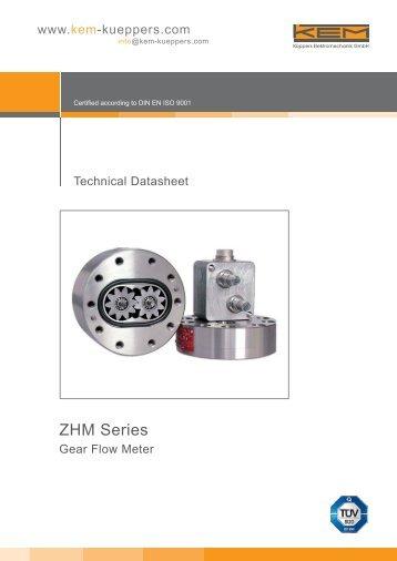 ZHM-ST - Cross Technical Services