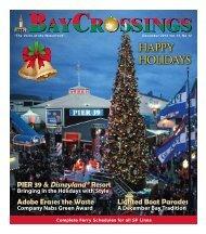 December - Bay Crossings