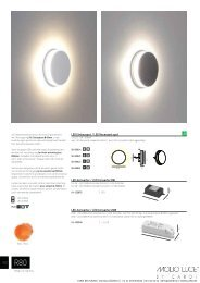 LED Einbauspot / LED Recessed spot LED-Konverter / LED ... - Cardi