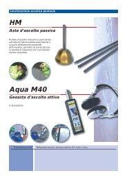 HM Aqua M40 - vivax.it