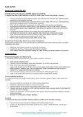 Job Descriptions - UK National Commission for UNESCO - Page 2