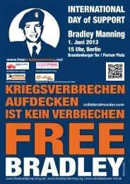 Download (PDF, 2MB) - Free Bradley Manning