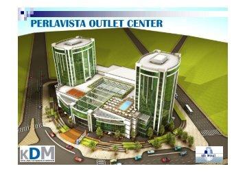 perlavısta outlet center - Franchise & More