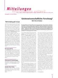 Mitteilungen März 08 - Anthroposophische Gesellschaft in ...