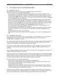 Het intern huurreglement: gedeelte huurders - Viva - Page 7