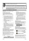 invertec 135s, 150s & 170s - Rapid Welding and Industrial Supplies ... - Page 5