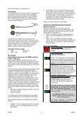 invertec 135s, 150s & 170s - Rapid Welding and Industrial Supplies ... - Page 6