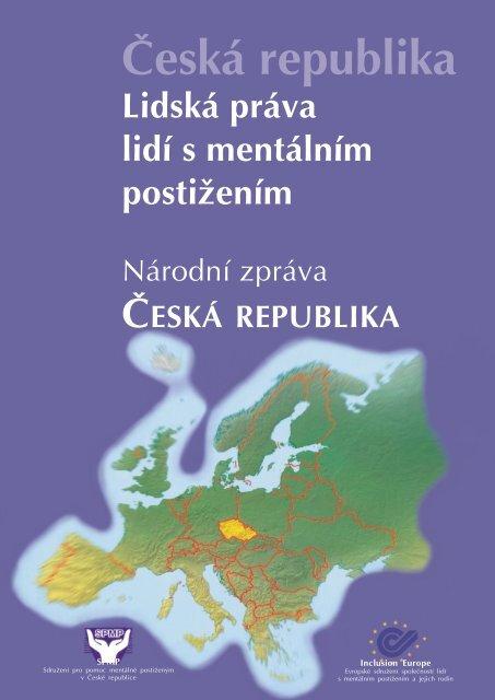 Národní zpráva Česká republika