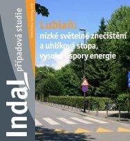 Lublaň: - Indal