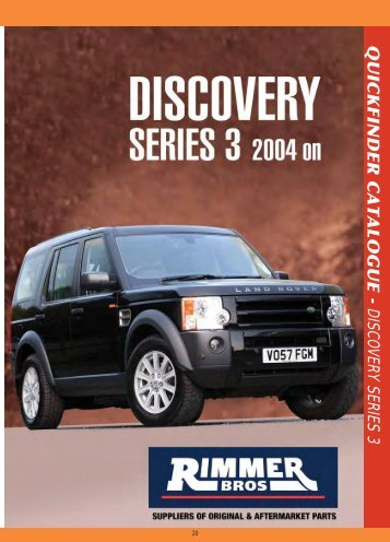 Land Rover Priceguide