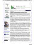 May 28, 2010 Page 1 of 14 NEFI Energy Online News ... - PriMedia - Page 2