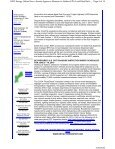 May 28, 2010 Page 1 of 14 NEFI Energy Online News ... - PriMedia - Page 4