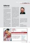 Mitarbeiterfest - Betreuungsvereine - Seite 3