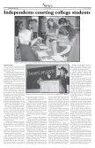 The Rattler April 19, 2006 v. 93 #11 - St. Mary's University - Page 4