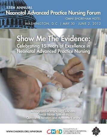 APN 2012.pdf - Healthy Newborn Network