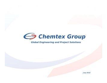 Chemtex Group - Unido