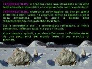 Cibernautilus - Comunicare Fisica