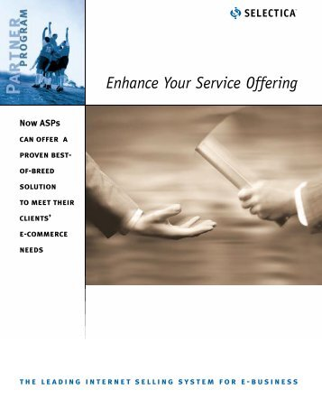 Enhance Your Service Offering -  Maximum Impact Marketing