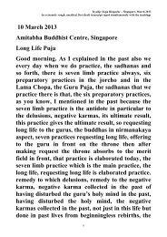 LZR_130309_Singapore.. - Amitabha Buddhist Centre