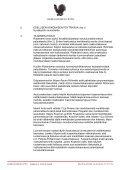 Keskiviikkona 29.6.2005 klo 9.0 - Keski-Suomen liitto - Page 2