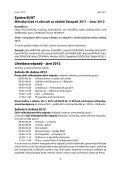 Hlas Loštic - jaro 2012 - Loštice - Page 3
